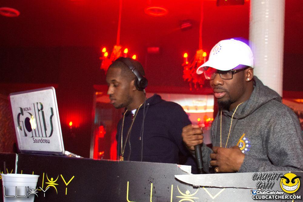 Luxy nightclub photo 66 - February 8th, 2019