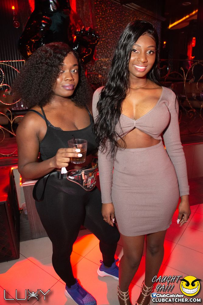 Luxy nightclub photo 8 - February 8th, 2019