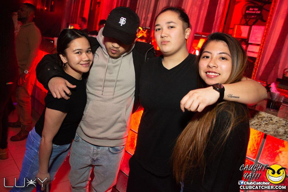 Luxy nightclub photo 74 - February 8th, 2019
