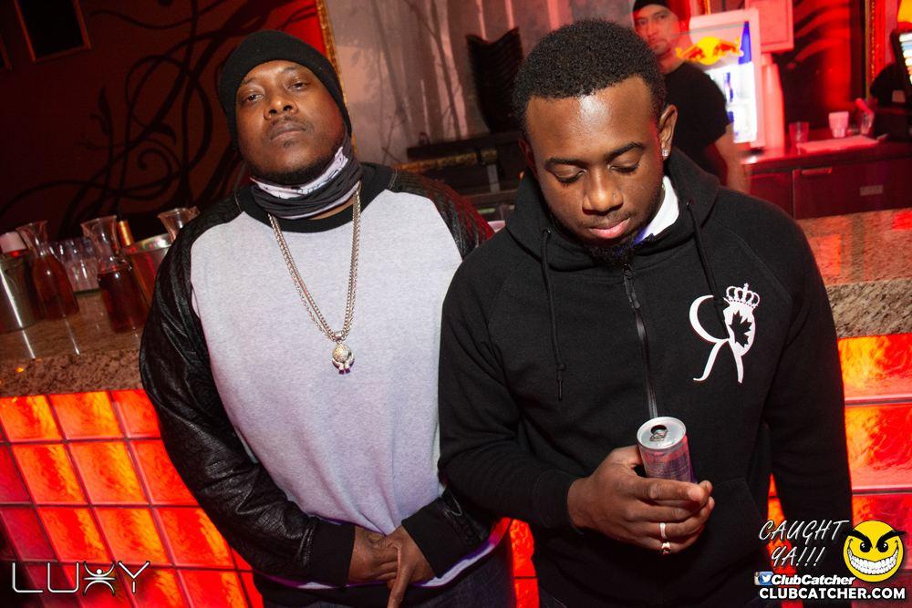 Luxy nightclub photo 79 - February 8th, 2019