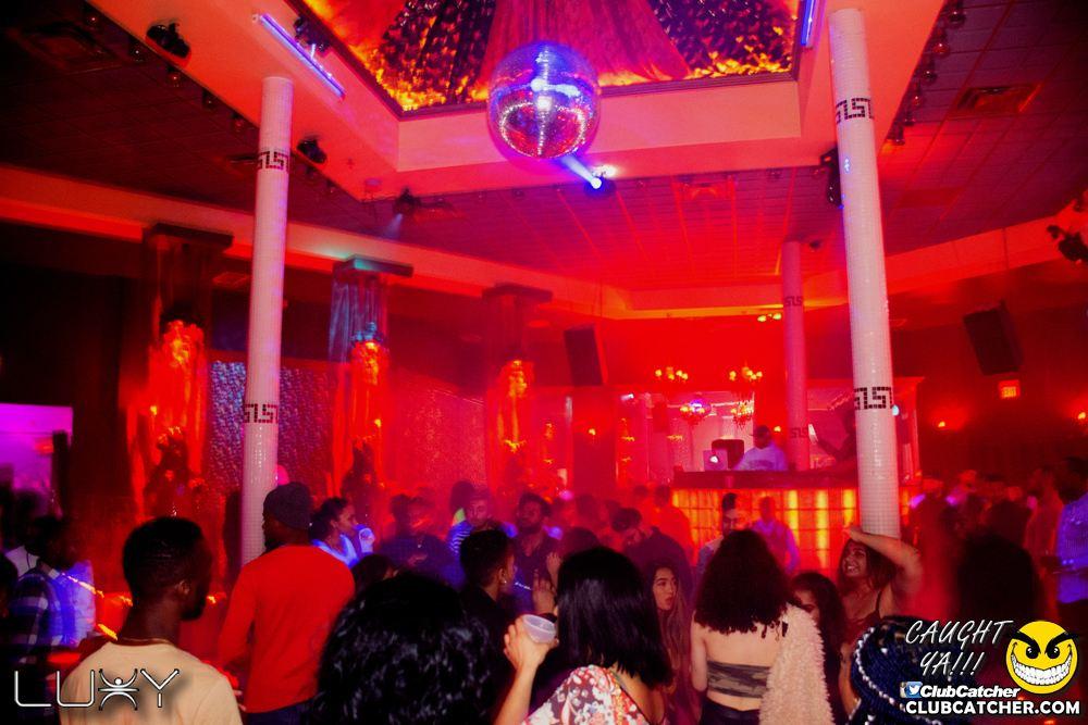 Luxy nightclub photo 81 - February 8th, 2019