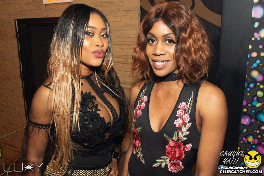 Luxy nightclub photo 85 - February 8th, 2019
