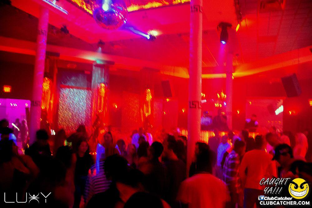 Luxy nightclub photo 86 - February 8th, 2019