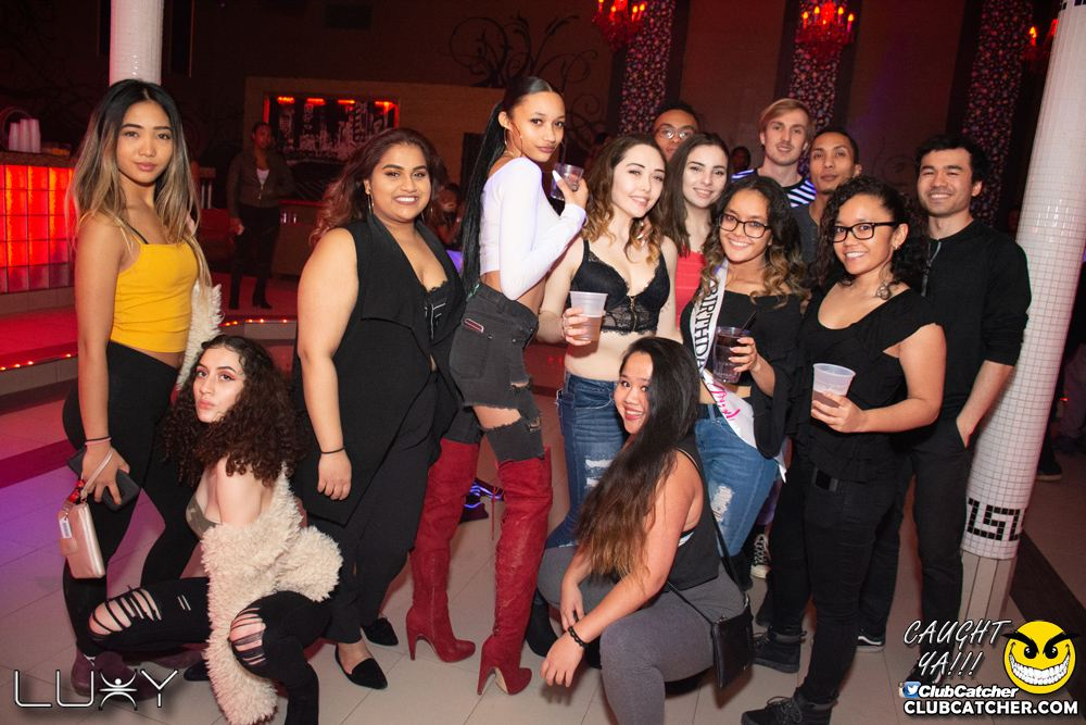 Luxy nightclub photo 10 - February 8th, 2019