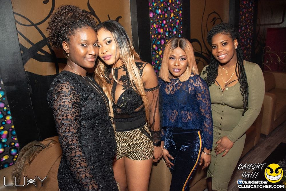 Luxy nightclub photo 97 - February 8th, 2019
