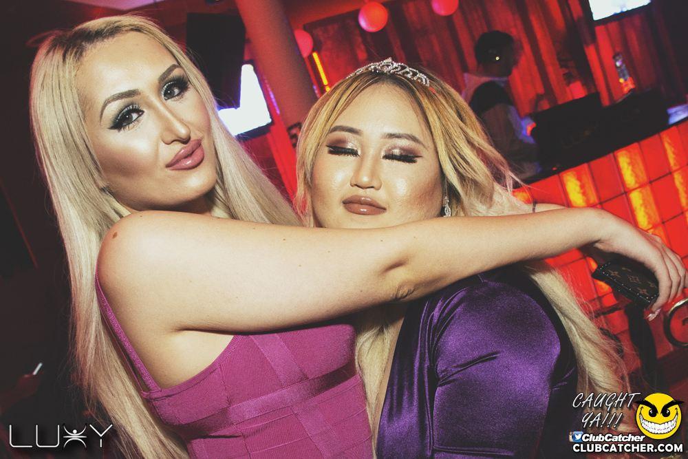 Luxy nightclub photo 110 - February 9th, 2019