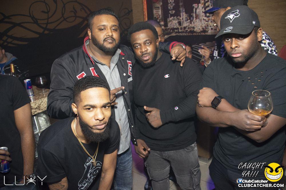 Luxy nightclub photo 120 - February 9th, 2019