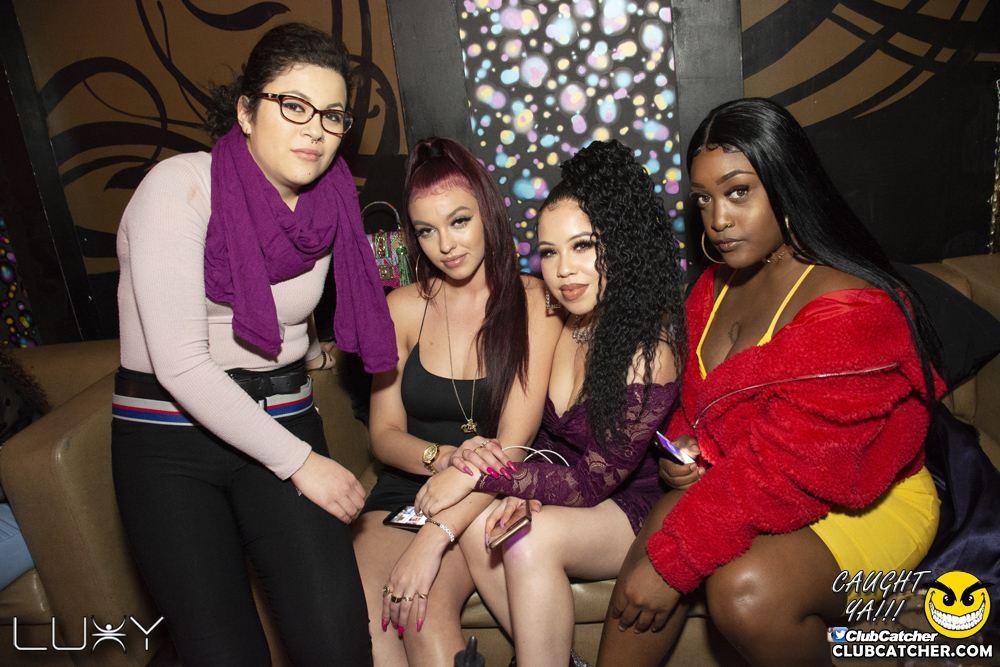 Luxy nightclub photo 143 - February 9th, 2019