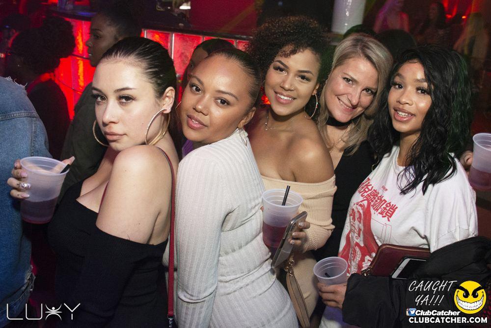 Luxy nightclub photo 16 - February 9th, 2019