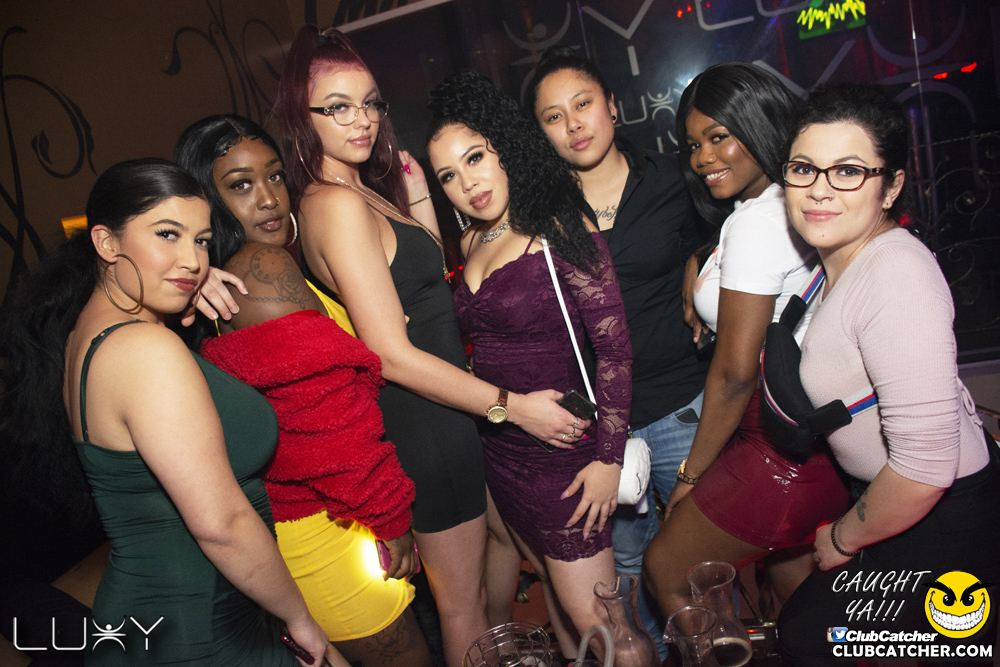 Luxy nightclub photo 17 - February 9th, 2019