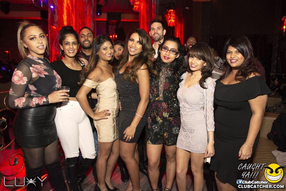 Luxy nightclub photo 18 - February 9th, 2019