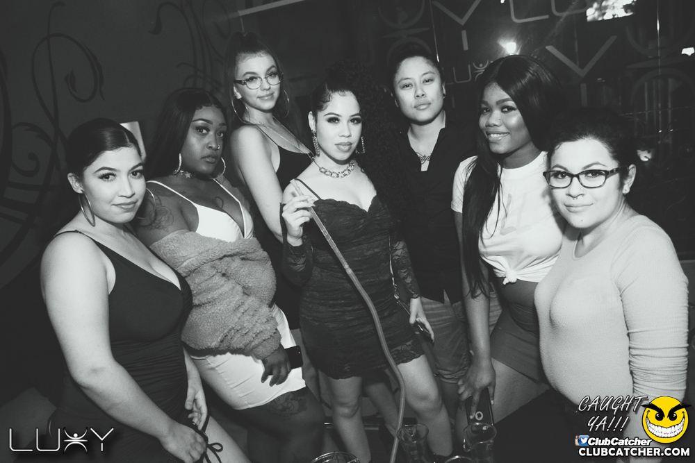 Luxy nightclub photo 181 - February 9th, 2019