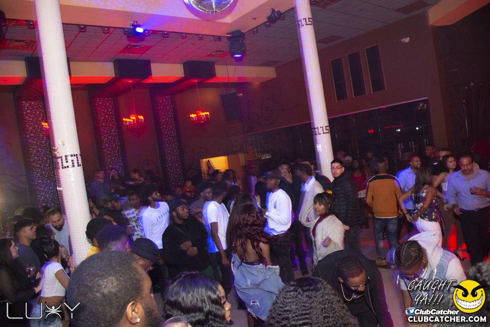 Luxy nightclub photo 25 - February 9th, 2019