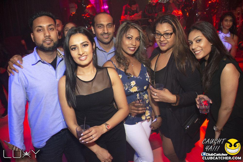Luxy nightclub photo 31 - February 9th, 2019