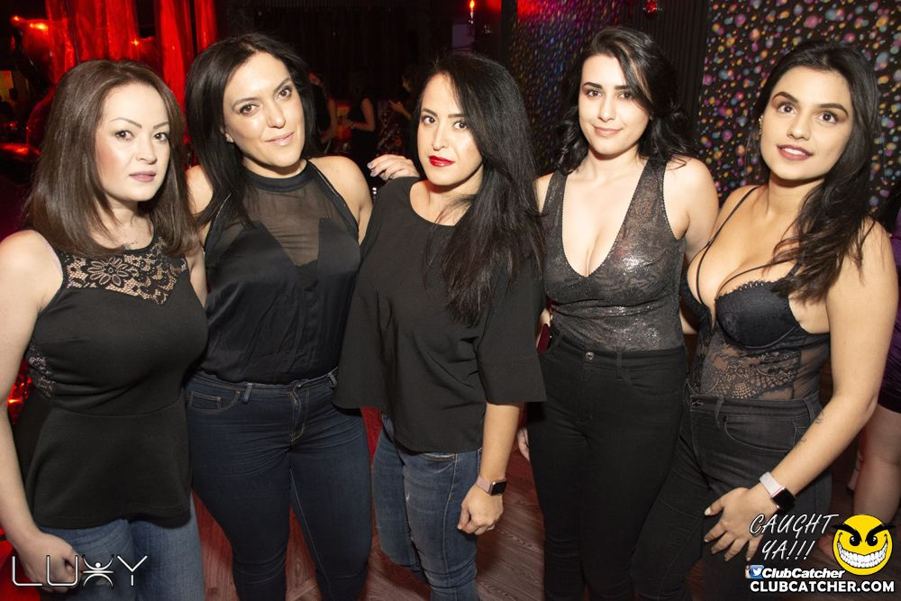 Luxy nightclub photo 32 - February 9th, 2019