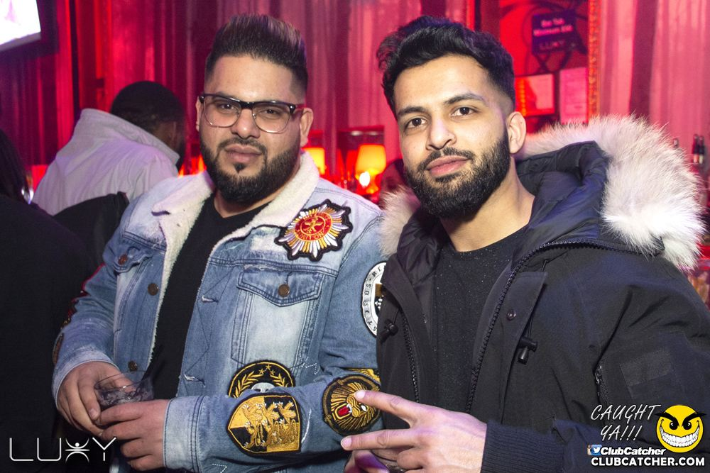 Luxy nightclub photo 34 - February 9th, 2019