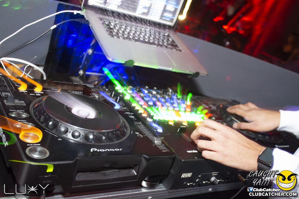 Luxy nightclub photo 38 - February 9th, 2019