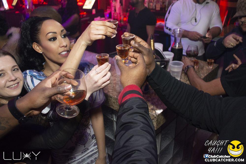 Luxy nightclub photo 45 - February 9th, 2019