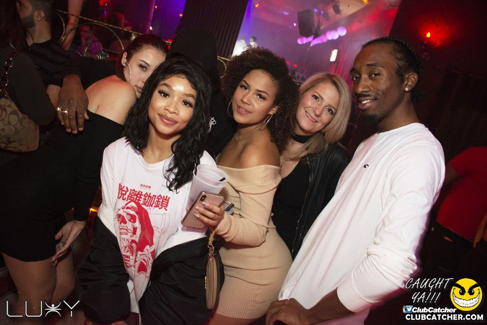 Luxy nightclub photo 48 - February 9th, 2019