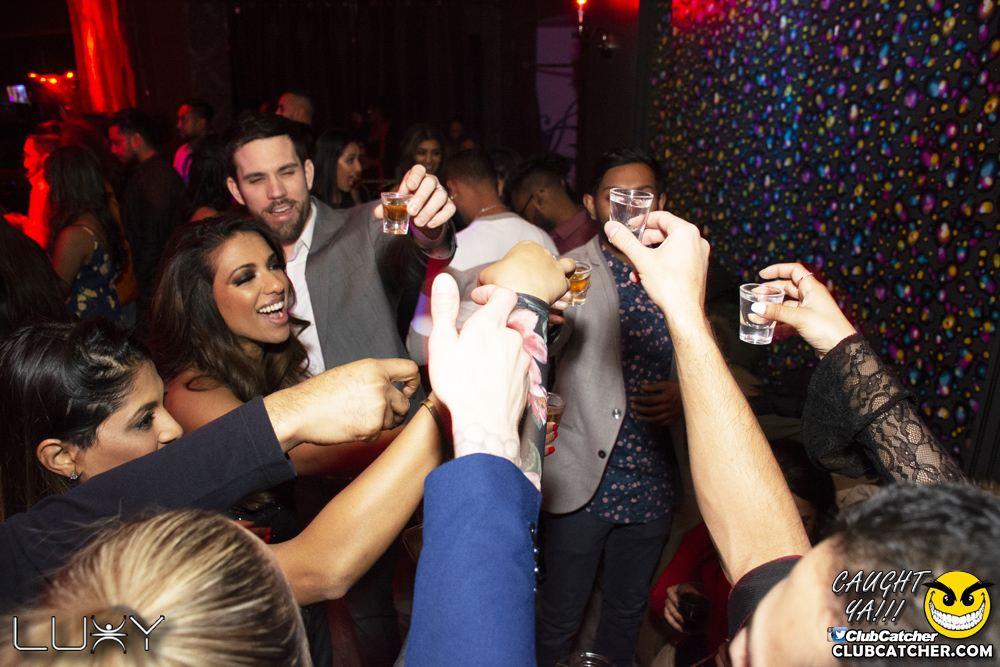 Luxy nightclub photo 55 - February 9th, 2019