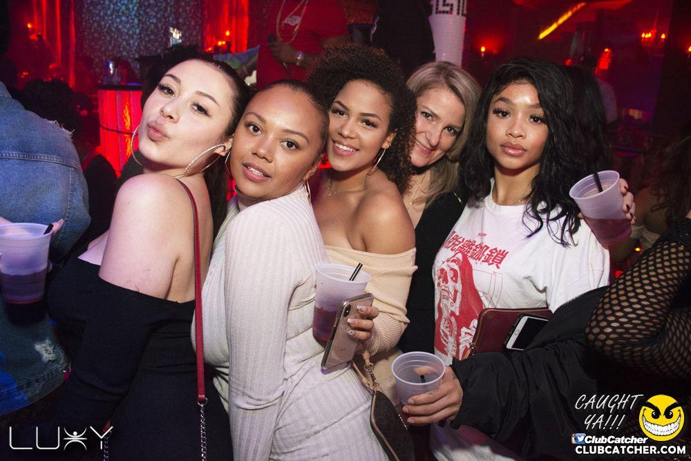Luxy nightclub photo 90 - February 9th, 2019