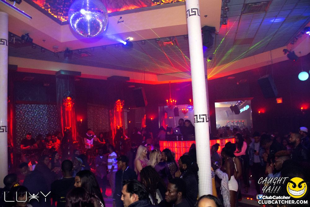 Luxy nightclub photo 91 - February 9th, 2019
