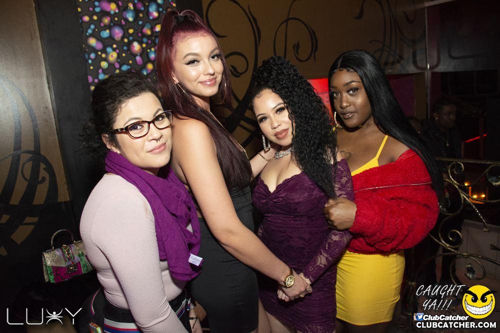 Luxy nightclub photo 95 - February 9th, 2019