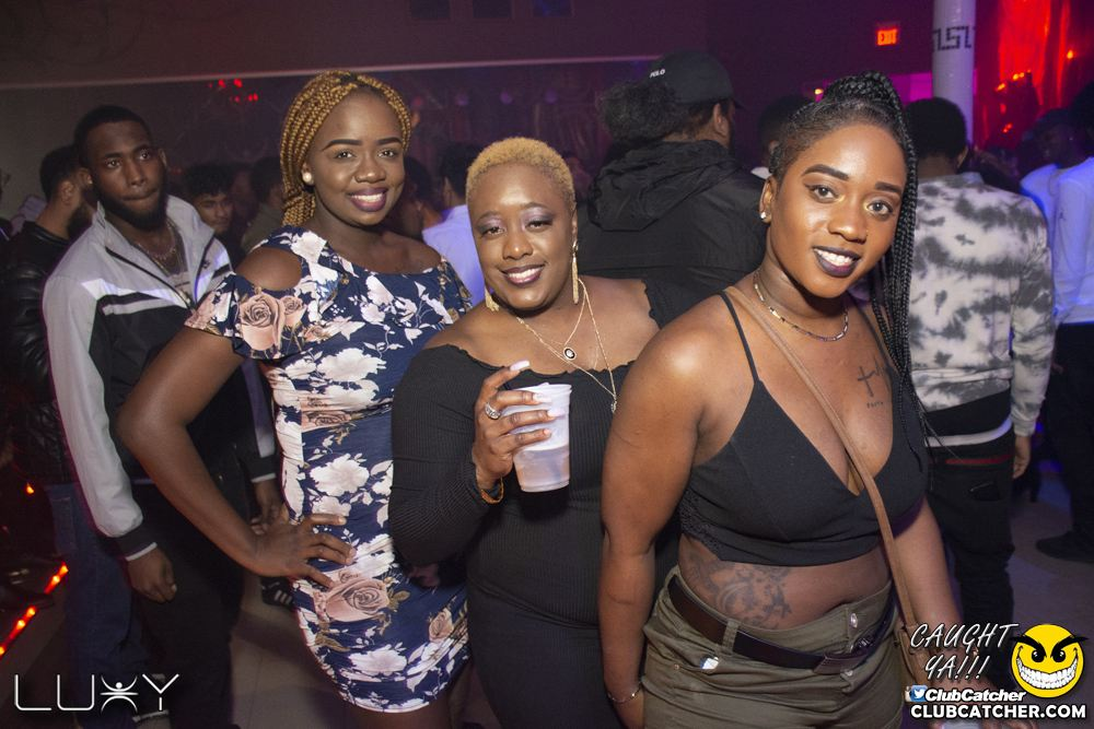 Luxy nightclub photo 96 - February 9th, 2019