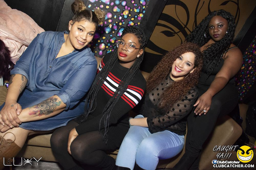 Luxy nightclub photo 100 - February 9th, 2019