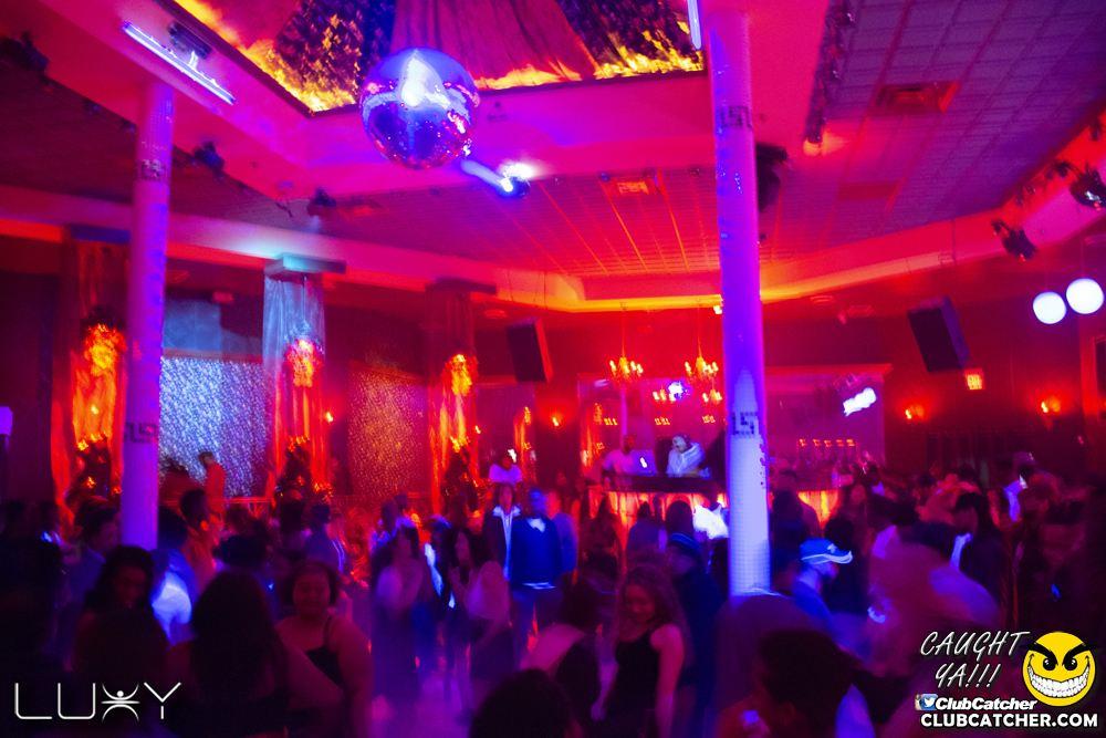 Luxy nightclub photo 1 - February 15th, 2019