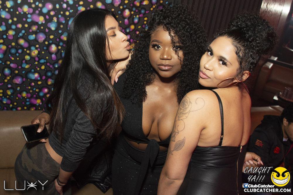 Luxy nightclub photo 2 - February 15th, 2019