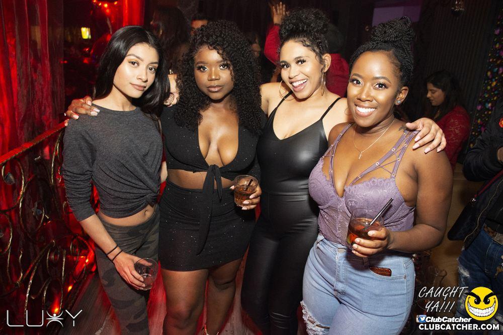 Luxy nightclub photo 13 - February 15th, 2019