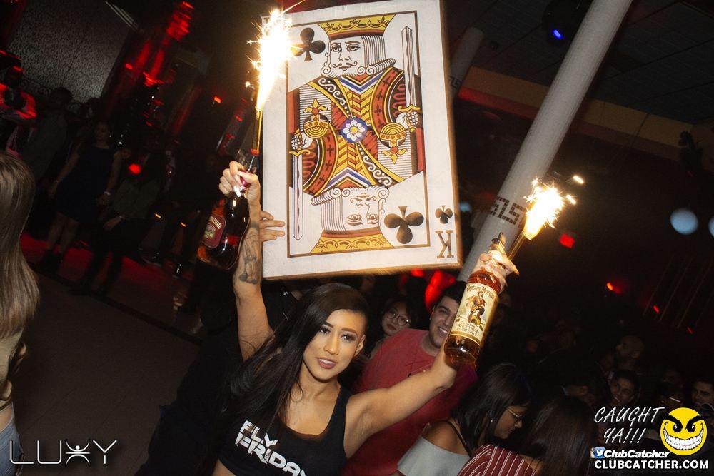 Luxy nightclub photo 14 - February 15th, 2019