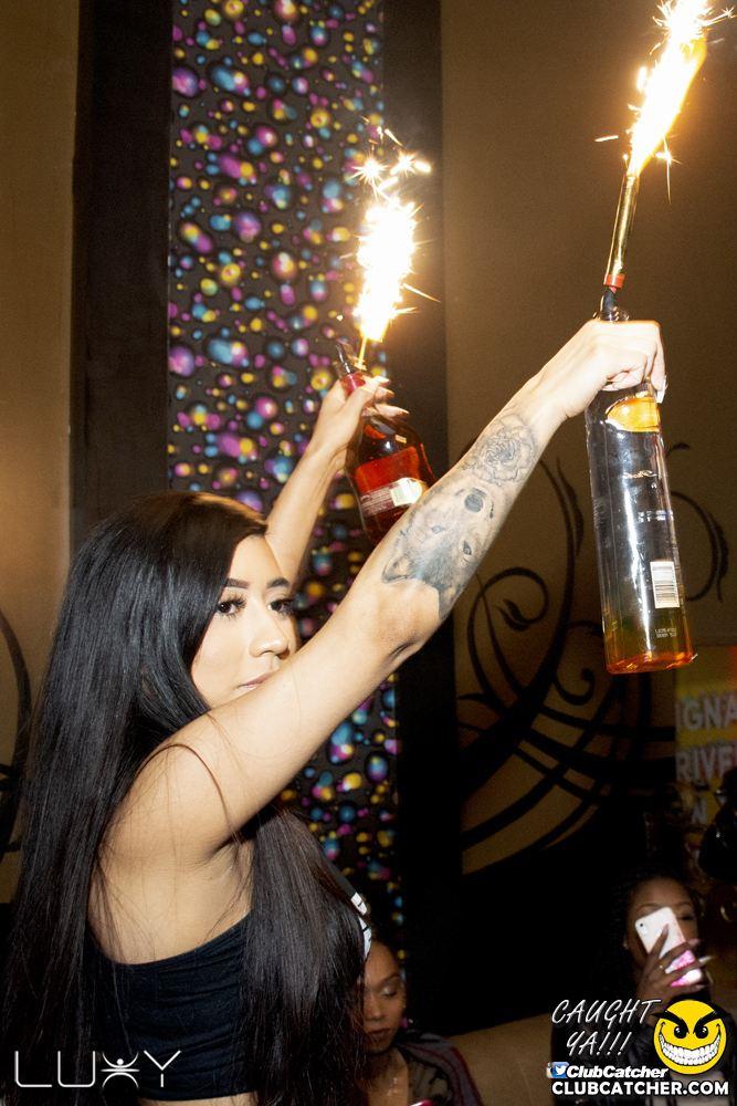 Luxy nightclub photo 16 - February 15th, 2019