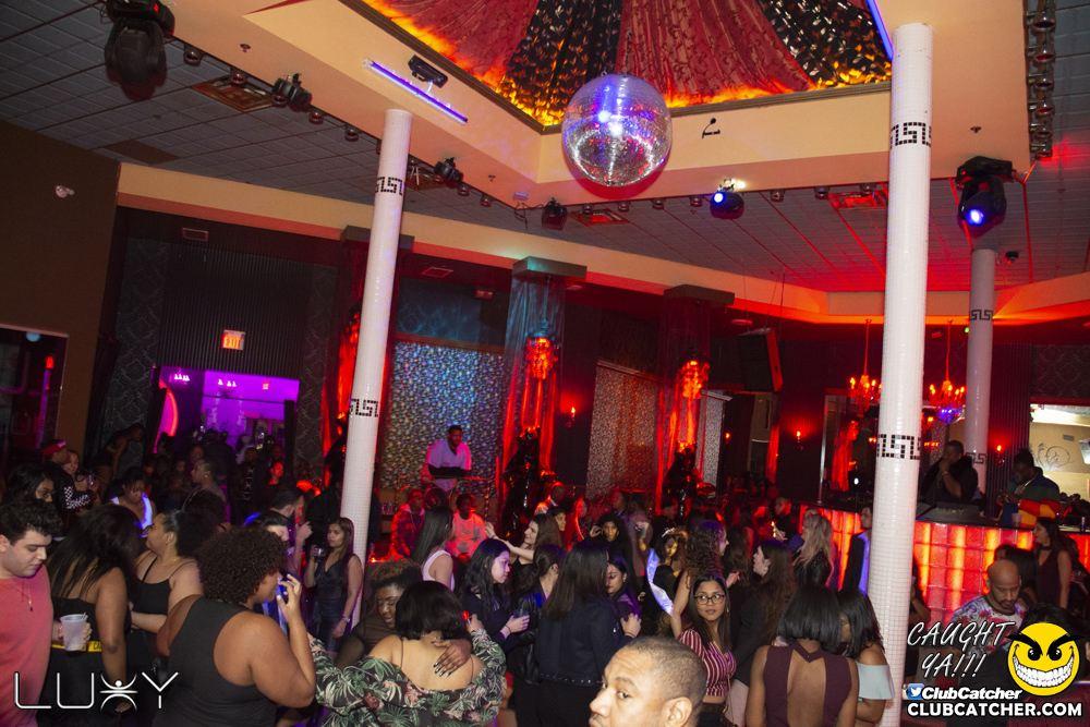 Luxy nightclub photo 24 - February 15th, 2019