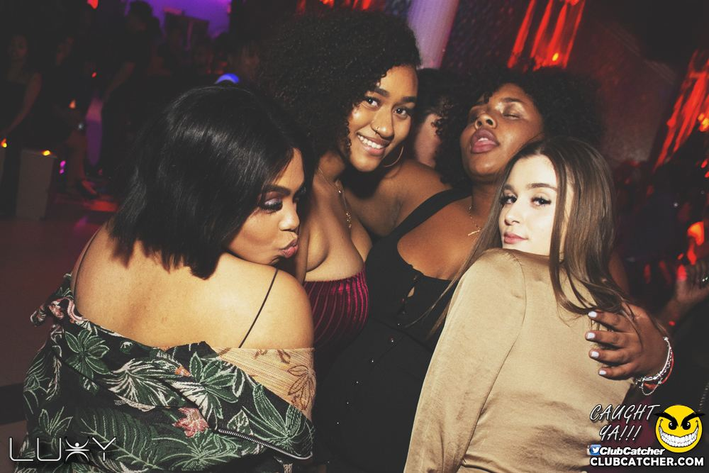 Luxy nightclub photo 38 - February 15th, 2019