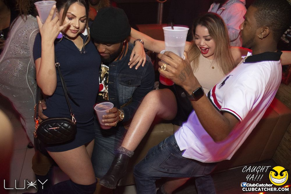Luxy nightclub photo 42 - February 15th, 2019