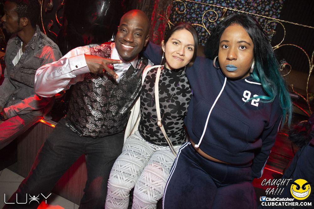 Luxy nightclub photo 46 - February 15th, 2019