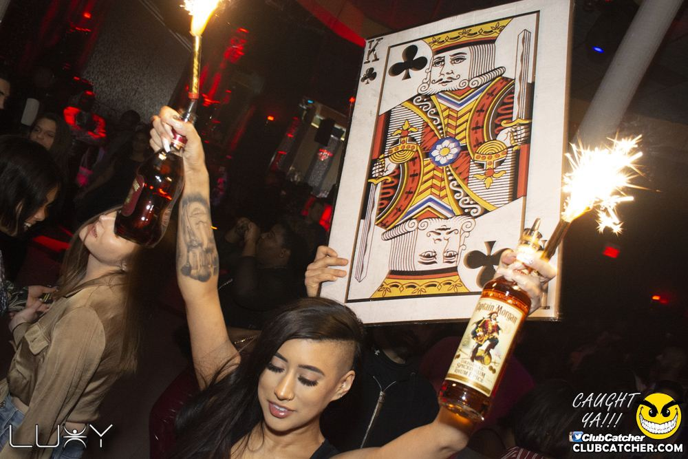 Luxy nightclub photo 6 - February 15th, 2019