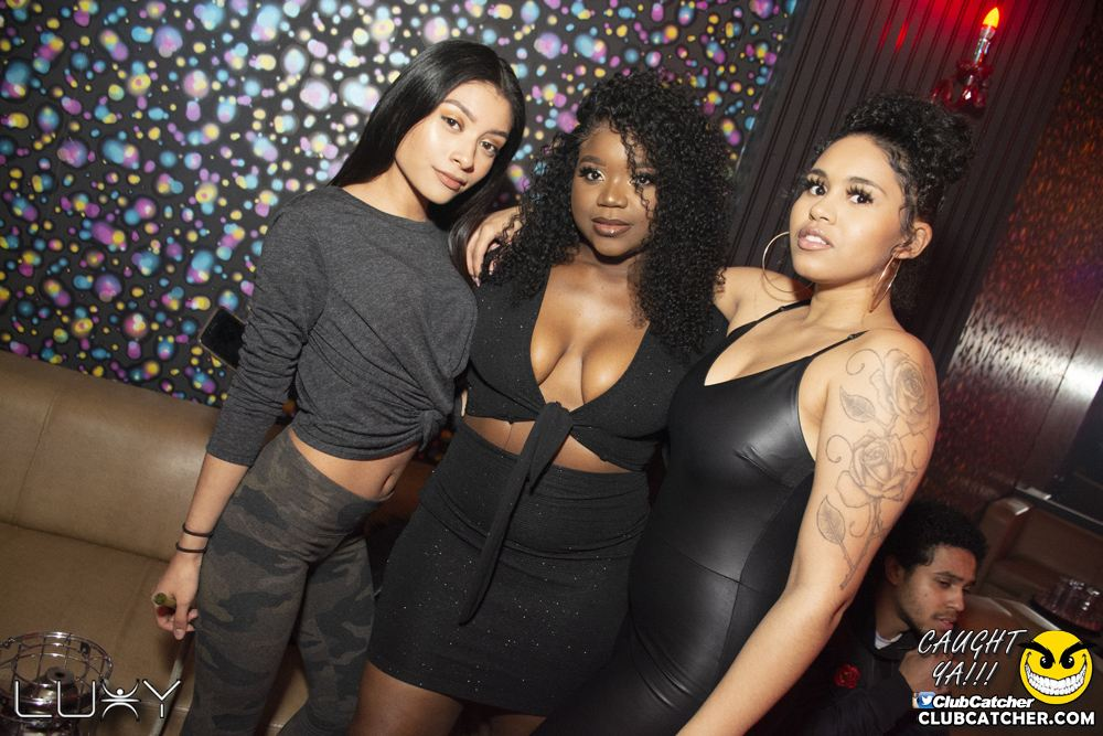 Luxy nightclub photo 53 - February 15th, 2019