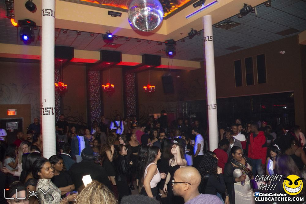 Luxy nightclub photo 54 - February 15th, 2019
