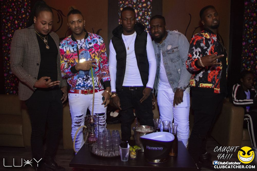 Luxy nightclub photo 57 - February 15th, 2019