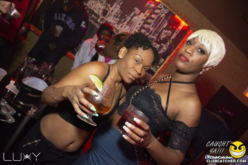 Luxy nightclub photo 72 - February 15th, 2019