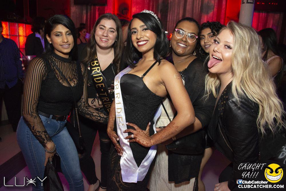 Luxy nightclub photo 9 - February 15th, 2019