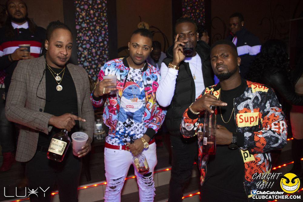 Luxy nightclub photo 81 - February 15th, 2019