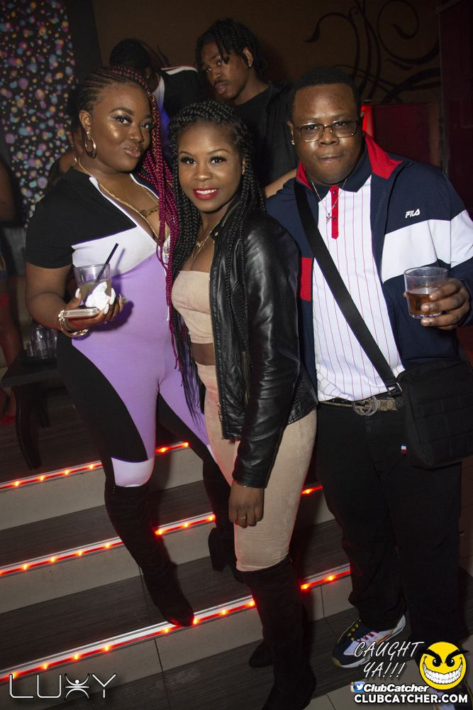 Luxy nightclub photo 91 - February 15th, 2019