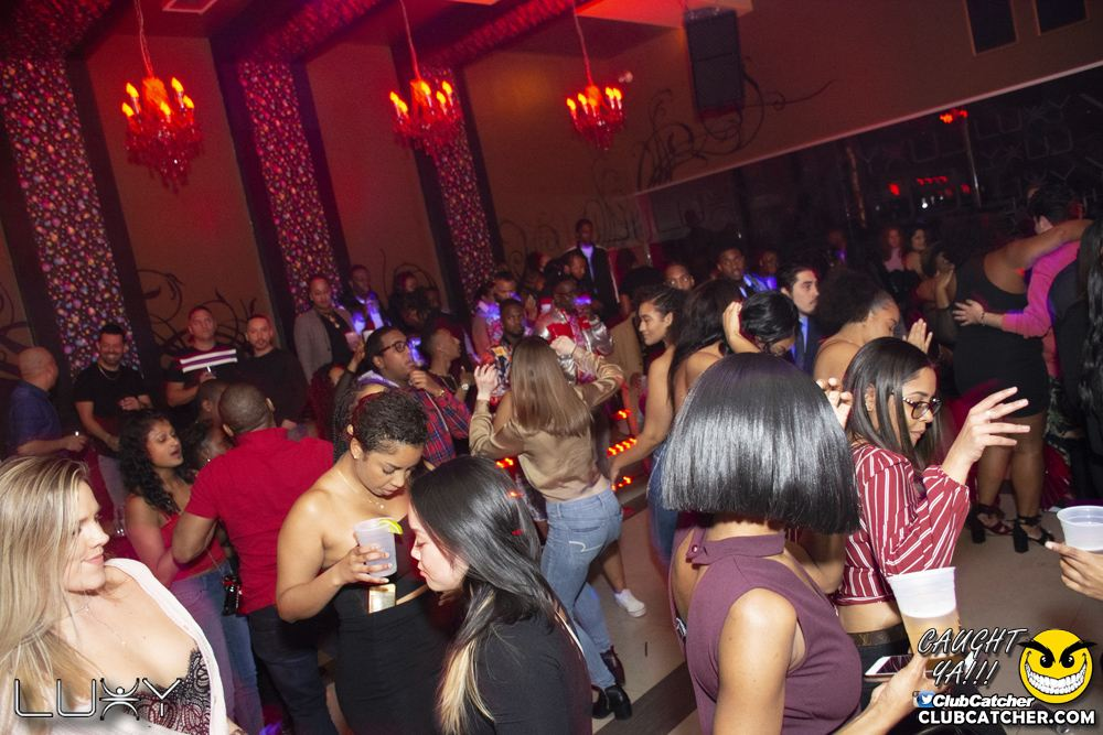 Luxy nightclub photo 92 - February 15th, 2019