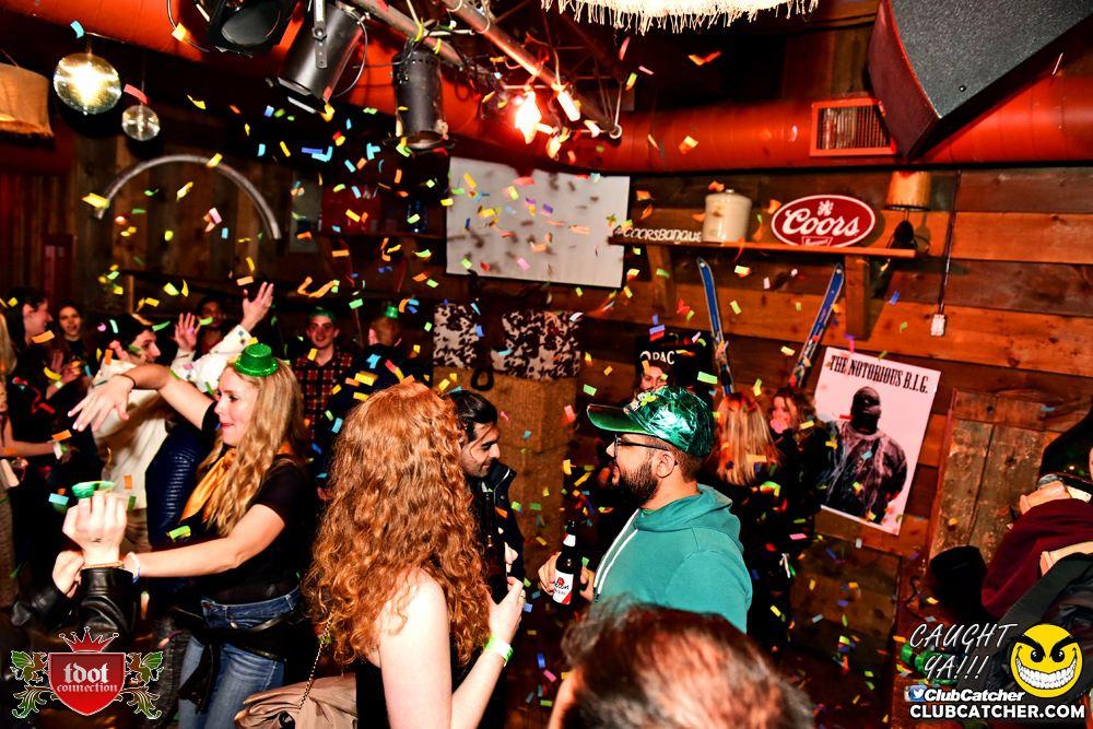 Cabin Five nightclub photo 41 - March 16th, 2019