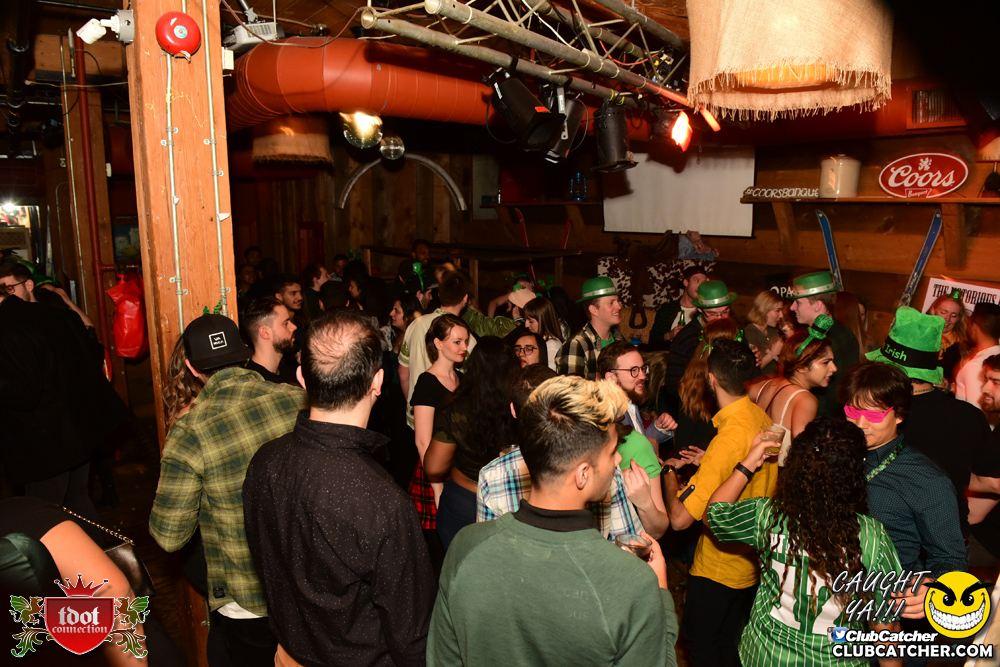 Cabin Five nightclub photo 75 - March 16th, 2019