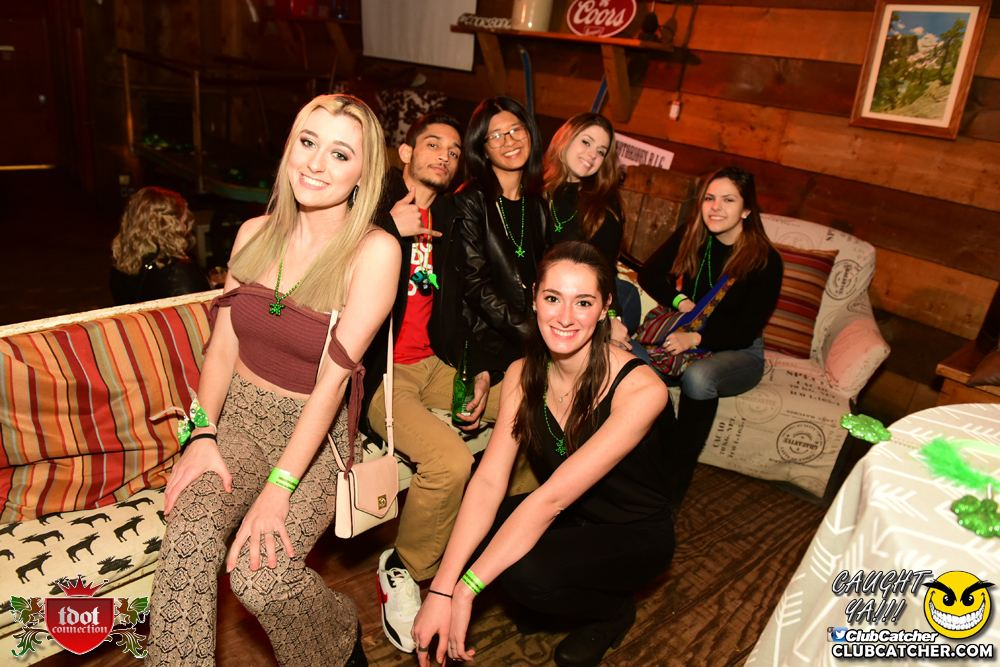 Cabin Five nightclub photo 91 - March 16th, 2019